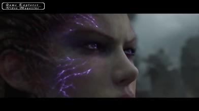 Самые сексуальные девушки из игр! #4 StarCraft