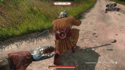 Kingdom Come: Deliverance - Бюджет 36.5 миллионов LOL