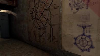 """Metro: Last Light - Секреты станции """"Площадь Революции"""""""