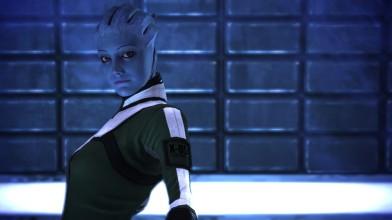 Mass Effect. Интересные детали и факты великой игры! (Часть 1)
