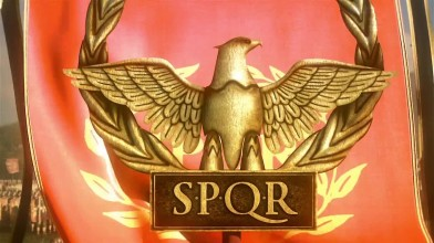 "Hegemony Rome ""Тизер"""
