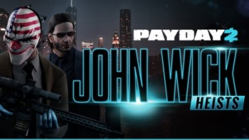 Дополнение The John Wick Heist Pack уже доступно