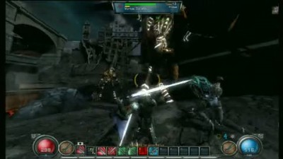 "Hellgate: London ""E3 2007 Trailer (HD)"""