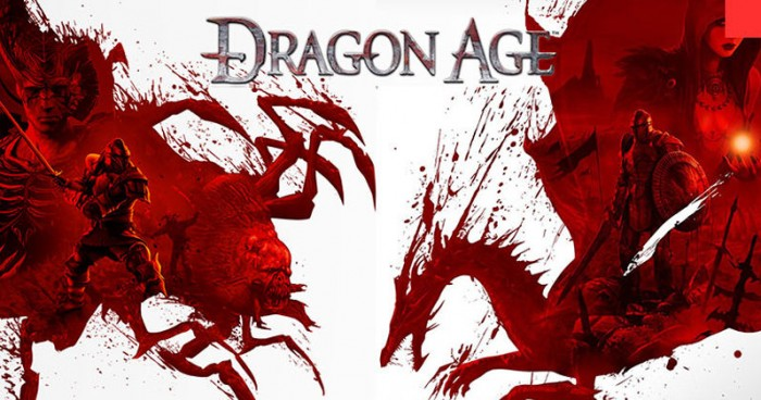 Dragon age: Origins and Awakening