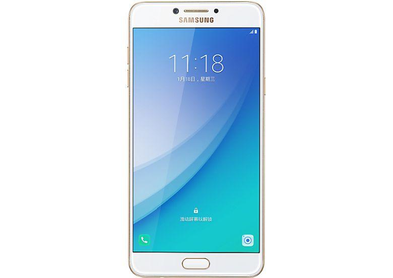 Все характеристики Galaxy C7 Pro