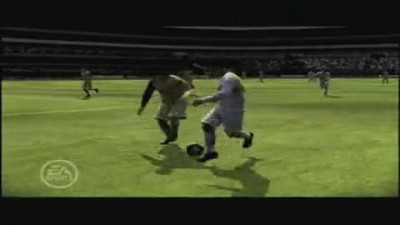 "FIFA Soccer 08 ""Gameplay Montage"""
