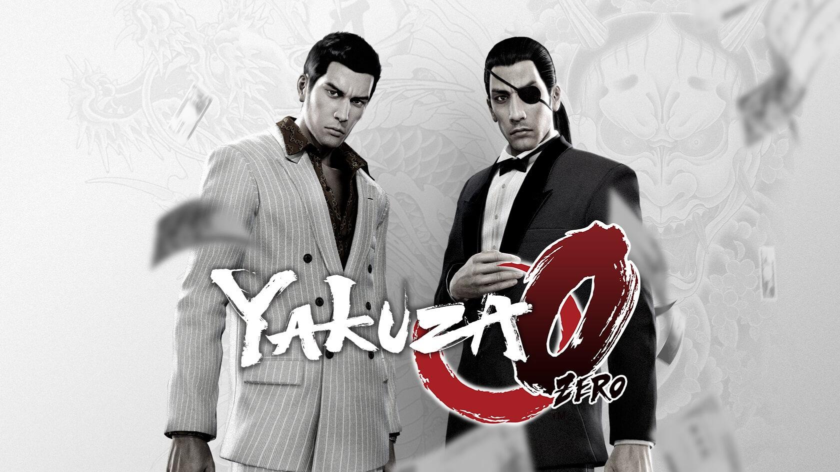 Владельцы Yakuza 0 и Yakuza Kiwami получат Deluxe Edition бесплатно
