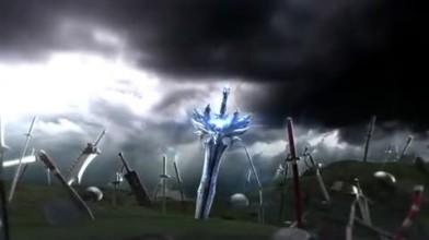 """SoulCalibur: Lost Swords """"Трейлер (TGS 2013)"""""""
