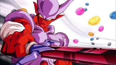 Слух: Джанемба станет последним DLC сезона для Dragon Ball FighterZ