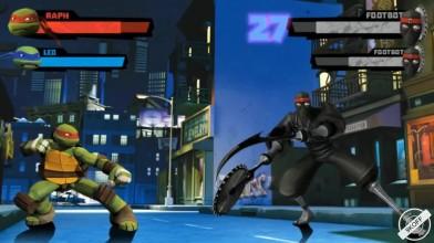 История / Эволюция Teenage Mutant Ninja Turtles ( TMNT ) часть 2