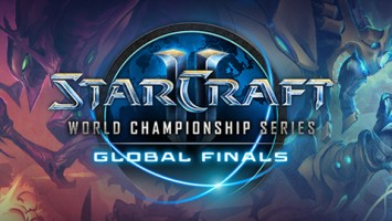 Итоги Starcraft II World Championship Series (Blizzcon 2016)