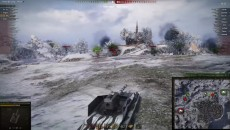 """World of Tanks """"Право на выбор: Rhm.-Borsig Waffenträger с орудием 150мм"""""""