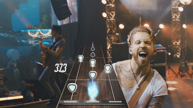 Ubisoft купил авторов Guitar Hero Live у Activision
