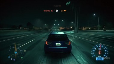 Need For Speed 2015 - Subaru Impreza WRX STi 2010 - Тест-драйв Геймплей (XboxONE HD)