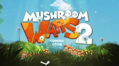 Трейлер Mushroom Wars 2