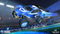 Rocket League получит новые команды в Esports Shop