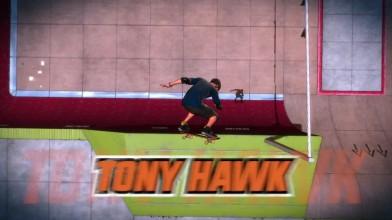 Tony Hawk's Pro Skater 5 - релизный трейлер