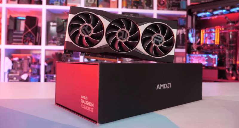 Результат 224 тестов: Radeon RX 6800 быстрее RTX 3070 на 8%, а RTX 3080 быстрее RX 6800 XT на 7,4%