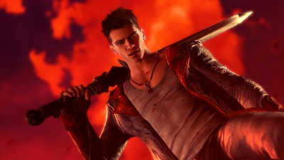 DmC: Devil May Cry Обзор
