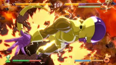Dragon Ball FighterZ получит три новых бесплатных обновления
