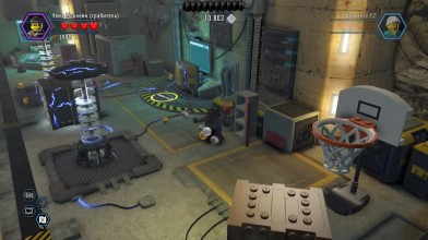 LEGO City Undercover - Кто же супер злодей?