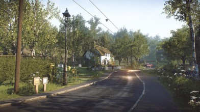 Everybody's Gone to the Rapture появилась в Steam