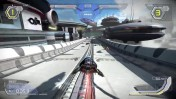 6 минут Wipeout Omega Collection 4K 60fps - PSX 2016