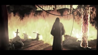 Улучшенный вступительный ролик Diablo 2