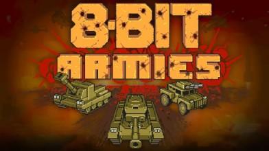 Недетские забавы. Обзор 8-bit Armies