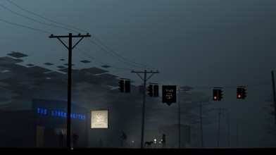 Создатели адвенчуры Kentucky Route Zero готовят к выходу масштабное обновление для четырех эпизодов игры