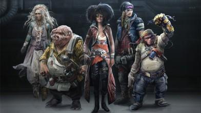 Разработчики Beyond Good & Evil 2 до сих пор не определились с направлением игры