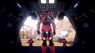 Кинематографический трейлер фанатской Halo для PC на Unity Engine