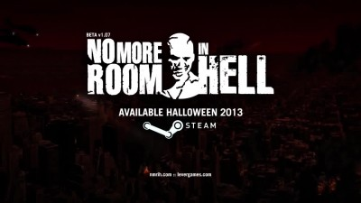 "No More Room in Hell ""Трейлер релиза в Steam"""
