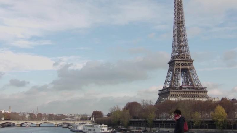 Озвучивая Overwatch - Париж