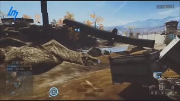 Смешные моменты в Battlefield 4
