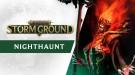 Warhammer Age of Sigmar: Storm Ground: фракции в центре внимания - Stormcast Eternals, Nighthaunt и Maggotkin