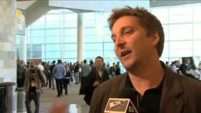 "This is Vegas ""GDC 2008: Alan Patmore Interview """