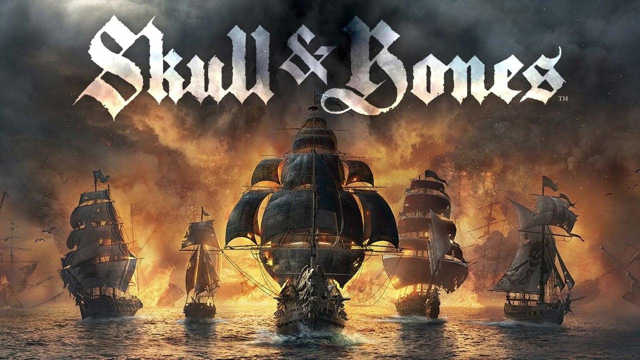 Разработка Skull and Bones неоднократно перезапускалась. Релиз ещё очень нескоро