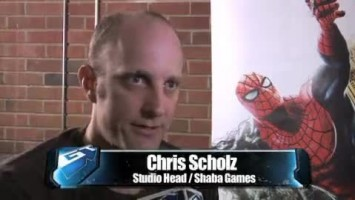 "Spider-Man: Web of Shadows ""Web Slingin' Wednesday: Combat Interview"""