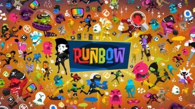 Выход многопользовательского платформера Runbow на PlayStation 4 и Switch откладывается