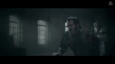 Орден 1886 - [#3] Древний