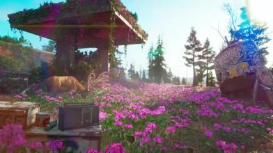 Far Cry: New Dawn - Трейлер TGA 2018 на русском - VHSник