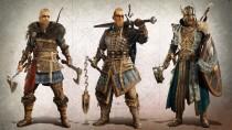 В Assassin's Creed Valhalla не будет системы лута из Origins и Odyssey