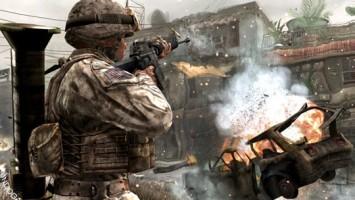 Все силы Activision брошены на Modern Warfare 3