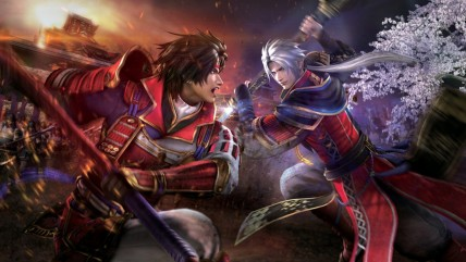 Оценки Samurai Warriors 4: Empires