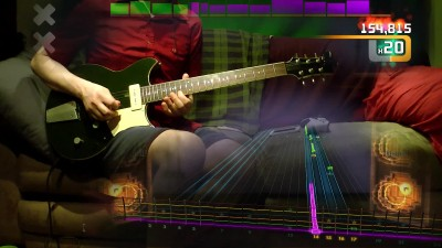 "Rocksmith 2014 - DLC - Guitar - Boston ""The Star-Spangled Banner..."""