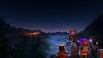 А разговоров-то было. Обзор Minecraft Dungeons