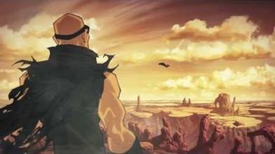 Riddick: The Mercs Files Трейлер