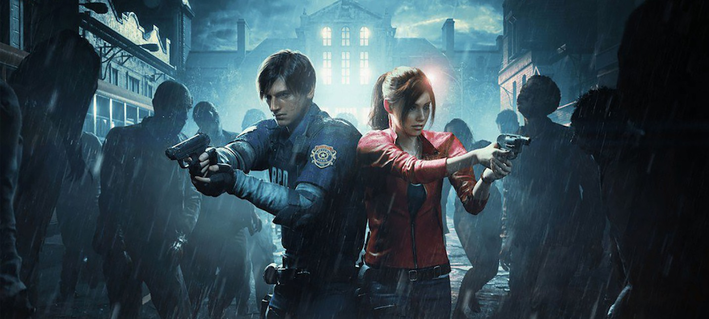 Capcom выпустит саундтреки для Resident Evil, Monster Hunter, Ace Attorney & More в Steam