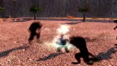 Lohota Battles - Tom Bombadil vs. Werewolves, Khamul vs. Gandalf and moar